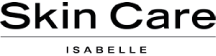 logo skincare isabelle